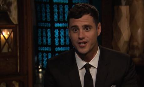 The Bachelor Promo: He Loves You... or Not?