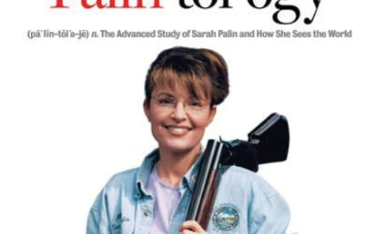 Gun-Toting Sarah Palin Graces Cover of Newsweek