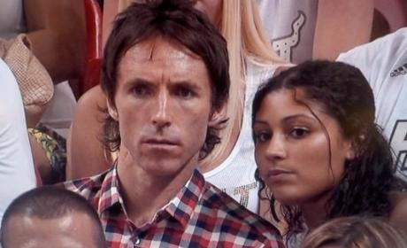 Steve Nash: Dating Brittany Richardson, Tolerant of Openly Gay Teammates