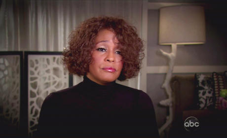 Confirmed: Cocaine Discovered in Whitney Houston's Hotel Room