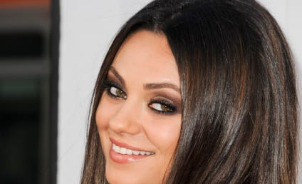 Mila Kunis Sex Tape Tops Fan Wish List, New Survey Finds