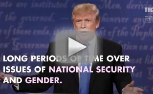 Donald Trump vs. Hillary Clinton: Debate Recap