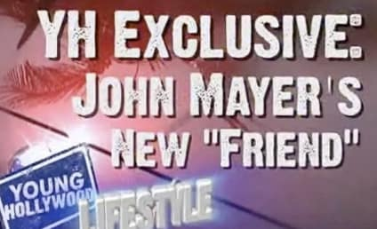 Scheana Marie Loves John Mayer, Attention