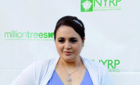 Nikki Blonsky Finds a New Job