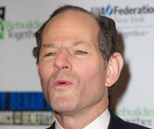 Eliot Spitzer Sucks