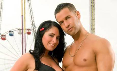 Angelina and The Situation