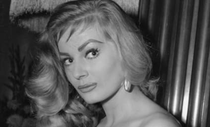 Anita Ekberg Dies: La Dolce Vita Actress Was 83