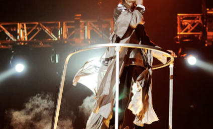 Michael Jackson: This Is It Photo Gallery