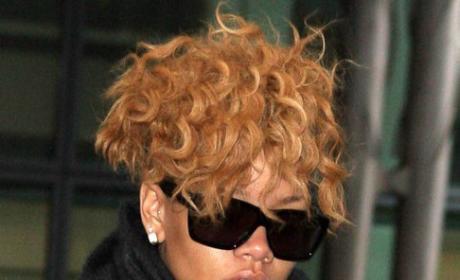 Source: Rihanna Should Beware Matt Kemp's Past