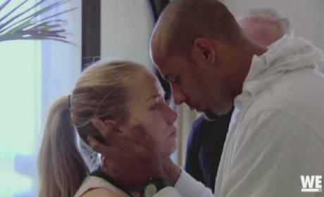 Kendra Wilkinson to Hank Baskett: Don't Commit Suicide!