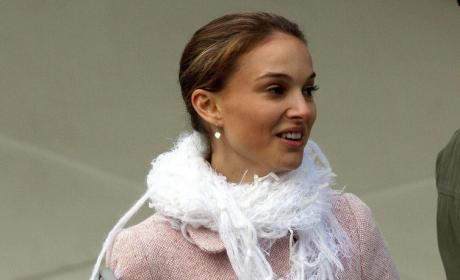 Rumored Couple Alert: Natalie Portman and Benjamin Millepied