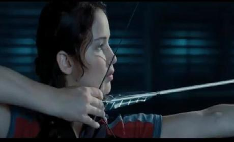 The Hunger Games Sneak Peek: Attention, Gamemakers!