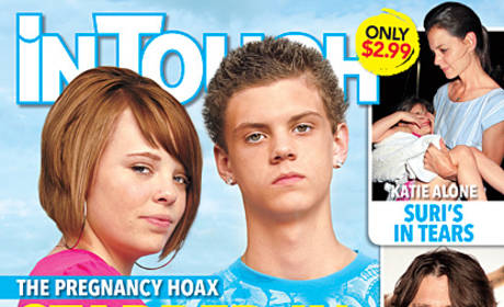 Catelynn Lowell Says Mom Impersonated Her, Sold False Pregnancy Story to Tabloid