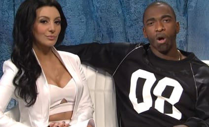 Saturday Night Live Presents Waking Up with Kimye... Wedding Edition!