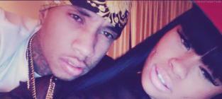 Tyga: FURIOUS with Blac Chyna For Sabotaging Kylie Jenner Romance!