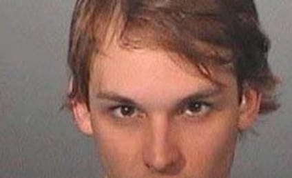 Nicholas Prugo, Alleged Lohan Burglar, Has Rap Sheet