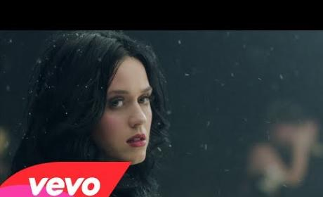 "Katy Perry's ""Unconditionally"" video: What do you think?"