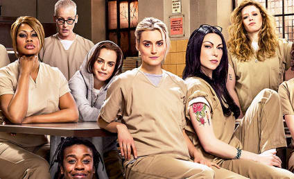 Orange is the New Black Season 4 Reviews: The Best Season Yet?!