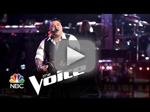 Ryan Whyte Maloney - Second Chance (The Voice)