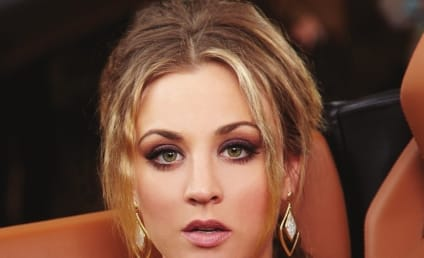 """Kaley Cuoco: Breast Implants at 18 """"Best Decision I Ever Made"""""""
