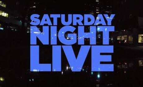 Saturday Night Live: Seeking African-American Cast Member