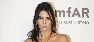 Kendall Jenner Reveals Lamest Tattoo Ever on Instagram