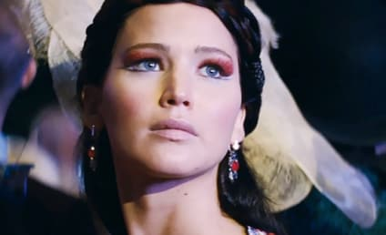 Covergirl to Release Catching Fire Makeup Collection