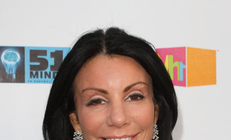 Danielle Staub to The Real Housewives of New Jersey: Good Luck Without Me!