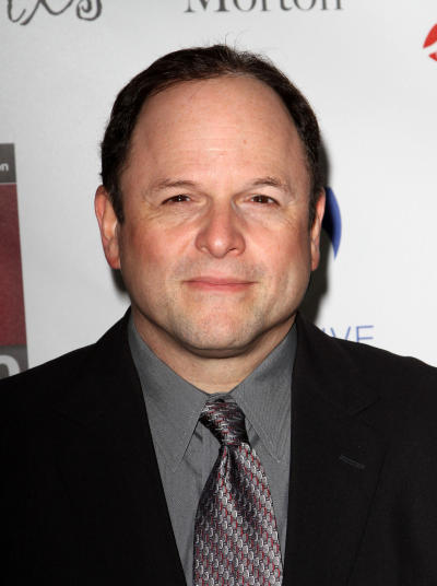 Jason Alexander from Seinfeld