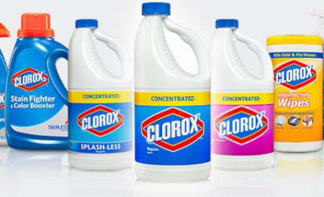 Clorox Issues Apology for Racially Insensitive Tweet