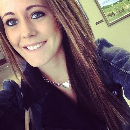 Cute Jenelle Evans Photo