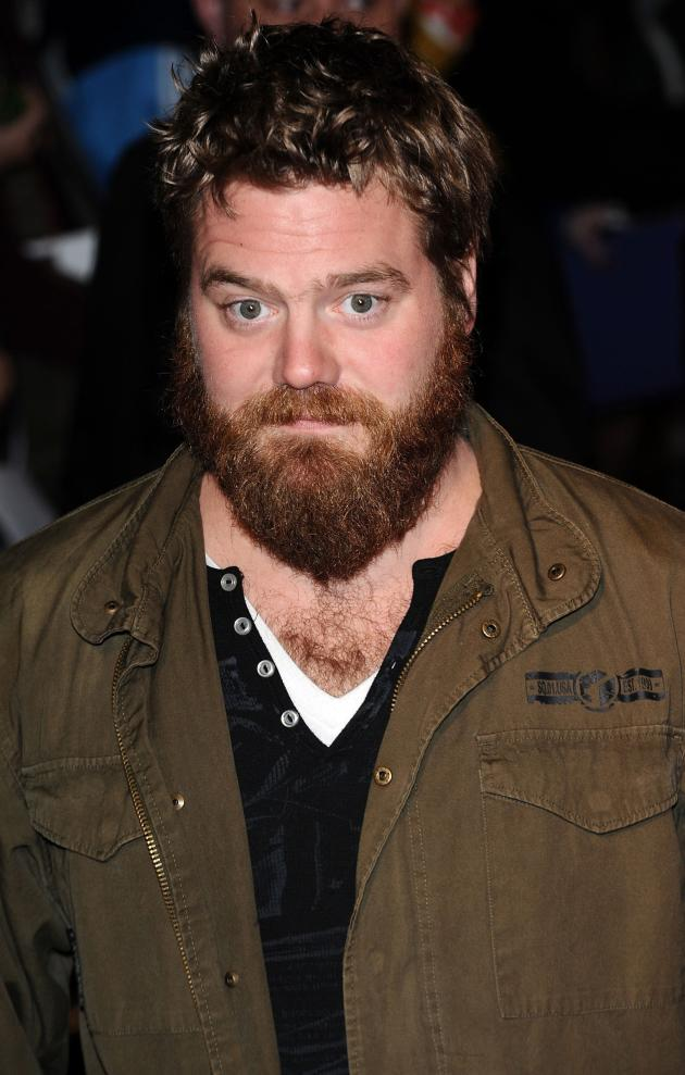 RIP Ryan Dunn