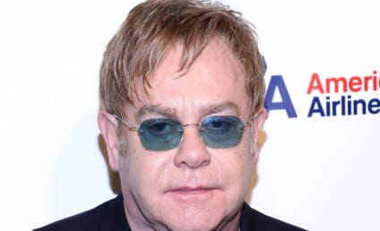 Elton John Welcomes Baby Boy!