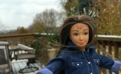 Normal Barbie Hits the Market, Aims Not to Give Young Girls an Eating Disorder