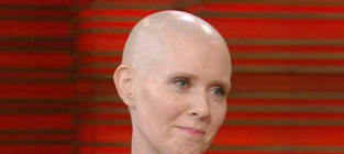 """Cynthia Nixon Labels Her Homosexuality a """"Choice"""""""