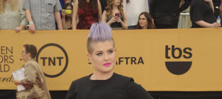Kelly Osbourne: I Tried to Stop Giuliana Rancic From Making Zendaya Weed Comment!