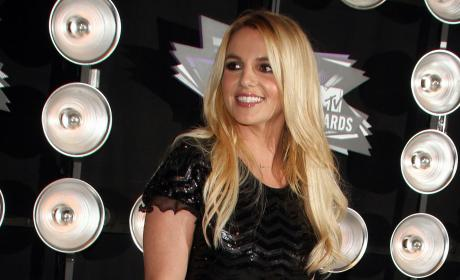 Britney Spears: Headed For Rehab?