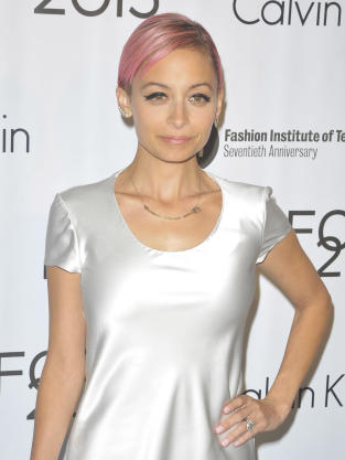 Nicole Richie: No Wedding Ring