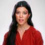 Kourtney Kardashian Interview Pic