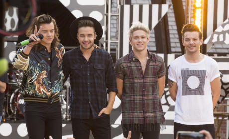 One Direction Members Confirm: We'll Be Back!!!