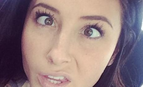 Bristol Palin Likens Anna Duggar to Hillary Clinton in Latest Online Rampage