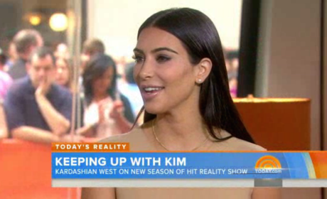 Kim Kardashian Defends Video Game, Blames Parents for Lack of Credit Card Control