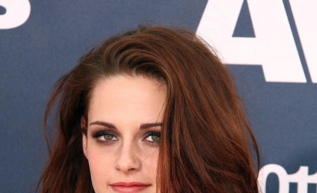 Kristen Stewart on Casey Anthony Comparisons: Please Stop!