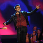 Danny Gokey Performance