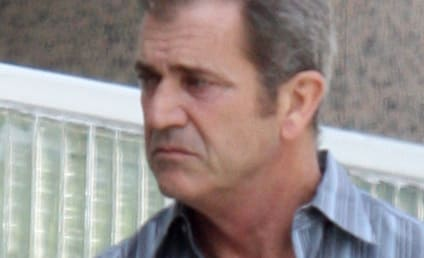 Mel Gibson to Plead No Contest to Battery, Avoid Jail Time in Oksana Grigorieva Case