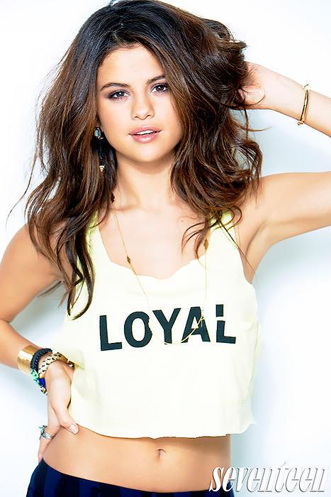 Selena Gomez: The Mogul