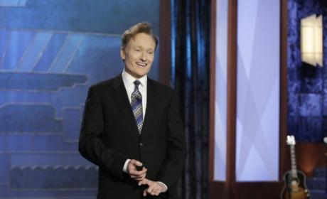 Conan O'Brien: Likely Leaving NBC
