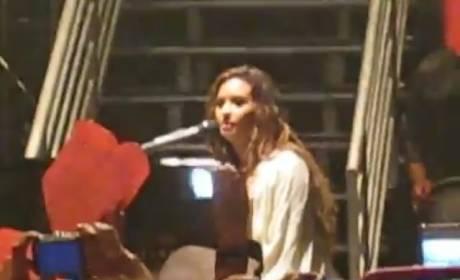 Demi Lovato Announces Next Single