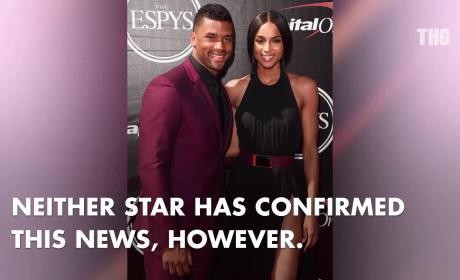 Ciara: Pregnant Again?!?