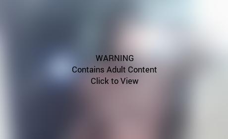 Greg Oden Nude Self-Portrait Hits Internet